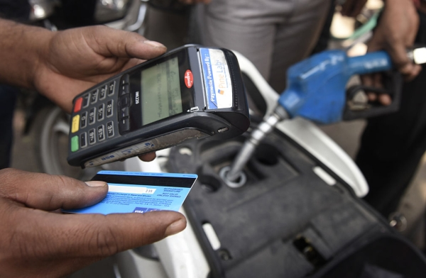 Shifting To Digital Payments: Did DeMo Have Any Effect Beyond The Shock Value?