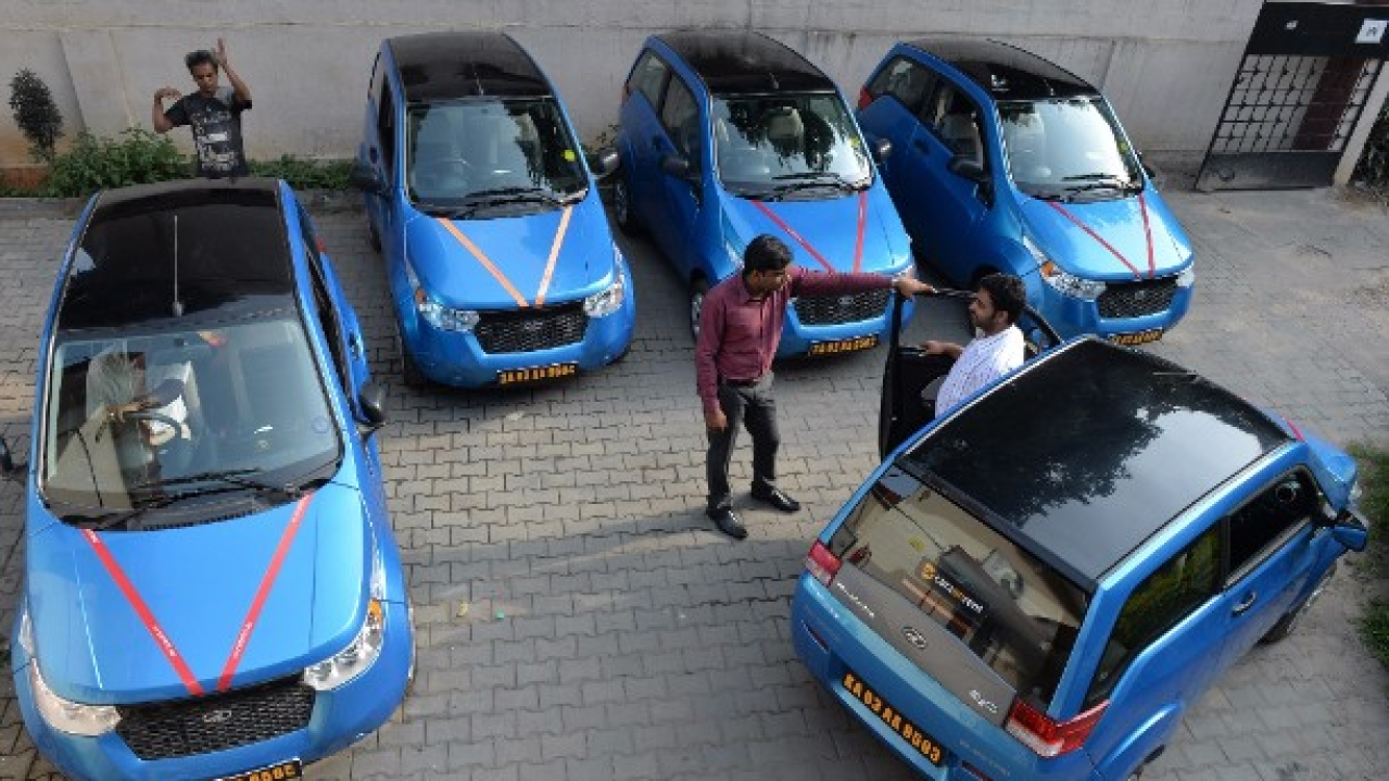 Electric Vehicles Push: Grofers to Induct 500 EVs By 2019 End After Pilot Project Reduces Last-Mile Delivery Costs By Half