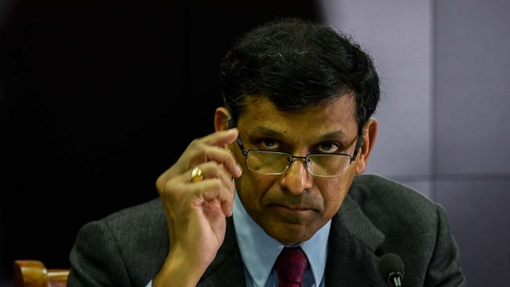 Raghuram Rajan Did What He Did, And The Modi Govt Did What It Had To