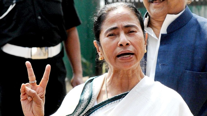 Why Mamata Banerjee's Stand On Rohingyas Seems Unprincipled