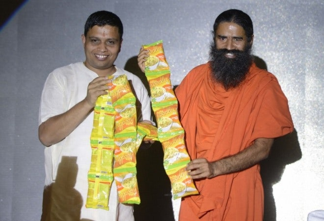 Patanjali's Acharya Balkrishna To Be Awarded As One Of Top 10 Influential People In Healthcare At UNSDG Summit