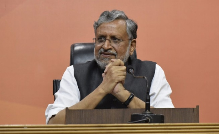 Panel Led By Sushil Kumar Modi To Help Resolve Technical Glitches Facing GSTN