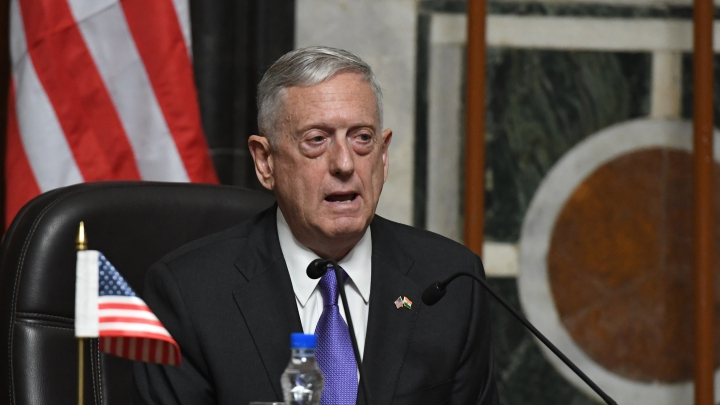 Pakistan Most Dangerous Country Due To Radicalised Society, Nuclear Weapons: Ex-US Defence Secretary Jim Mattis