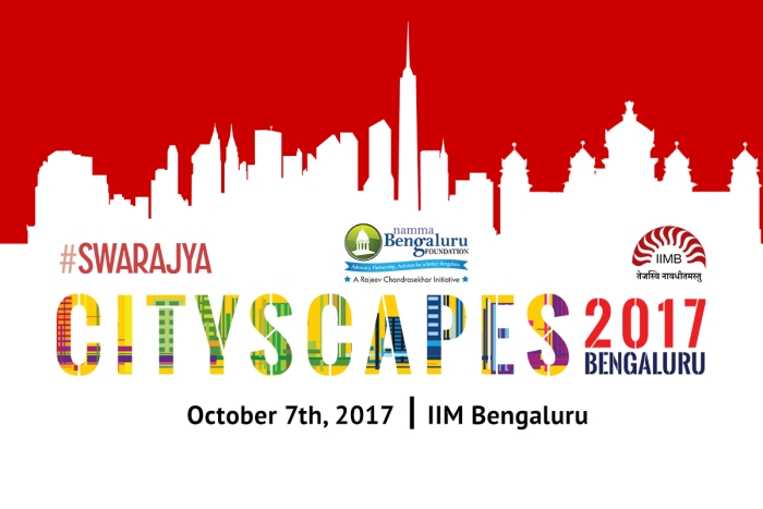 Swarajya Cityscapes: Reclaiming Bengaluru – Cities Must Exist For Citizens