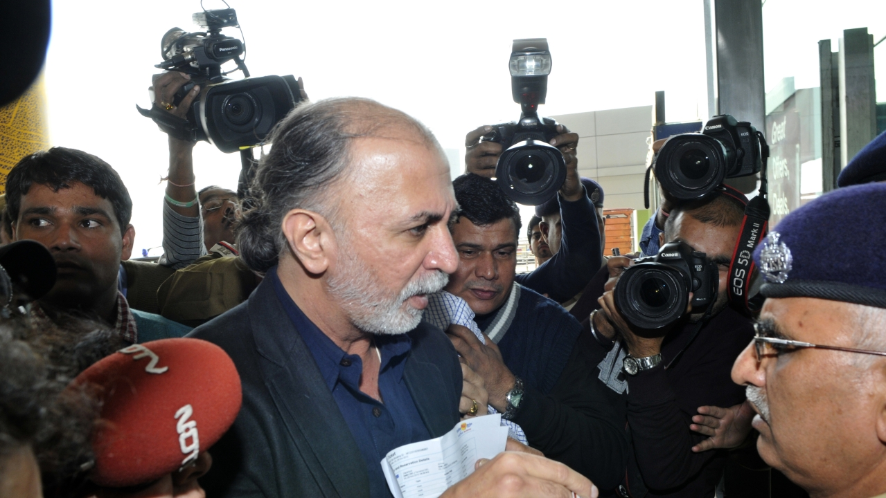 Trial In Sexual Harassment Case Against Tehelka Founder Tarun Tejpal To Resume On 7 October