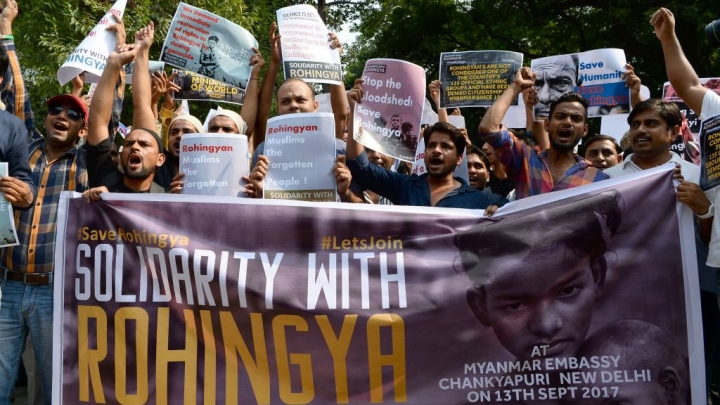Rohingyas In India: What Does The Law Say, And In Whose Favour?