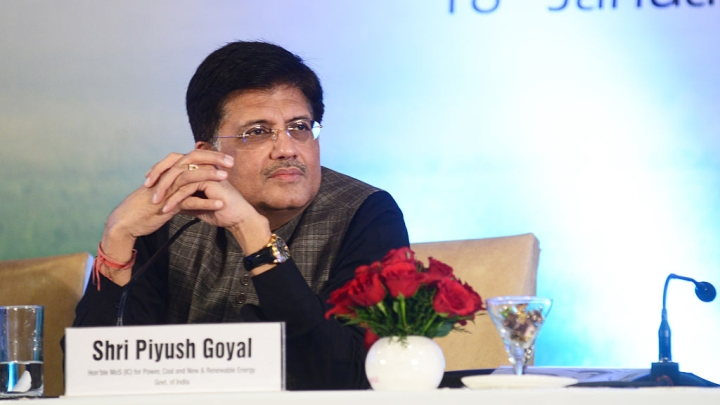 PM Modi Reposes Faith In Piyush Goyal To Lead Indian Railways Into A New Era Of Growth And Modernisation