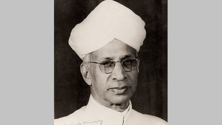 Dr Radhakrishnan: Eminent Philosopher Of The Past, Today Largely Forgotten