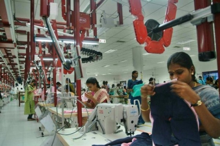 Textile Boom: Tirupur Garment Exports Surge 8.3 Per Cent To Rs 26,000 crore In FY19