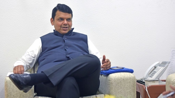 Maharashtra: Sena Softens Stance As Fadnavis Proposes Equal Portfolio Sharing For Government Formation, Says Report