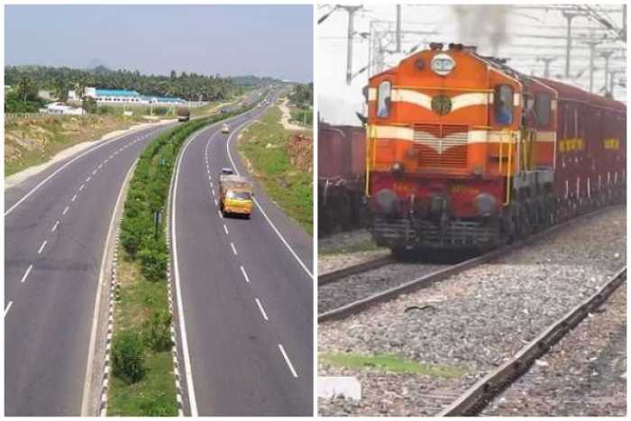 Why Roadways Outperforms Railways In Executing Infrastructure Projects