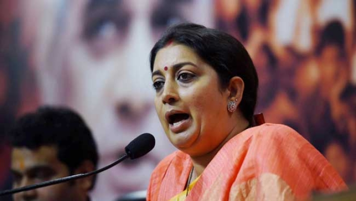 Amethi: Close Aide Of Smriti Irani Shot Dead, Days After She Defeated Rahul Gandhi