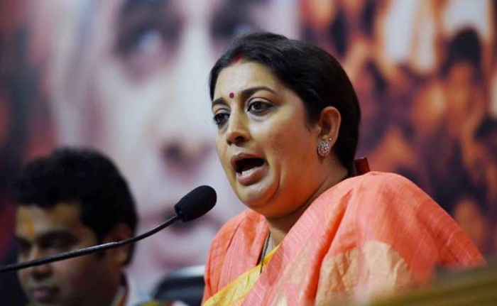 Amethi: Close Aide Of Smriti Irani Shot Dead, Days After She Defeated Rahul Gandhi