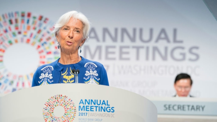 Morning Brief: Indian Economy On Solid Growth Path, Says IMF Chief; RSS Worker Hacked In Kerala