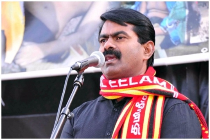 Malaysia Probes Tamil Nadu Politician Seeman For LTTE Links After Arrest Of 12 On Terror Funding Charge