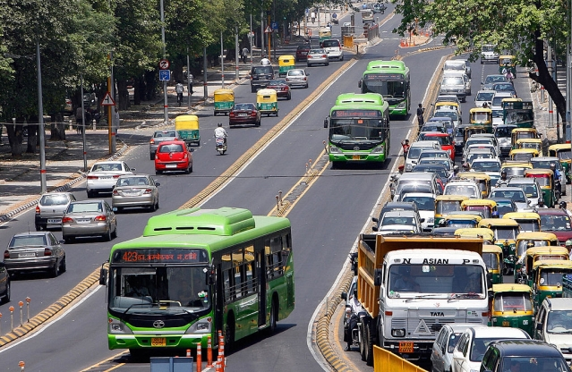 5 Things State Governments Can Do To Deliver Smart Urban Transport