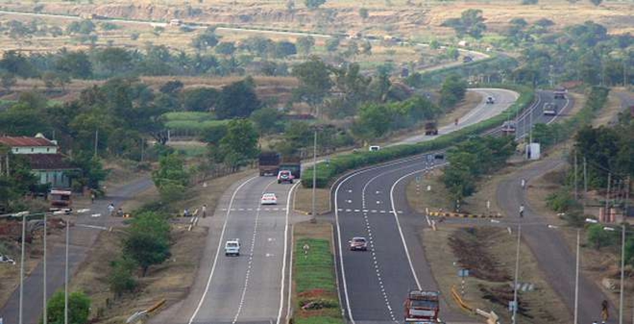 Criss-Crossing New India: NDA Government Awarded 5,700 Kms Of Highway Projects Under Bharatmala Scheme