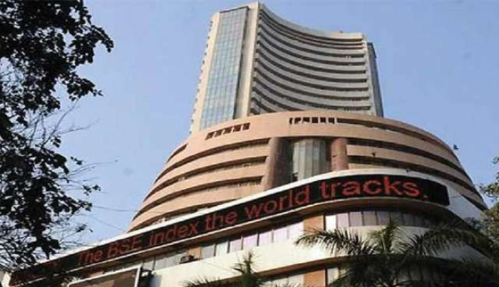 Why The Sensex Is On Course For Hitting 35K By Fiscal Year-End