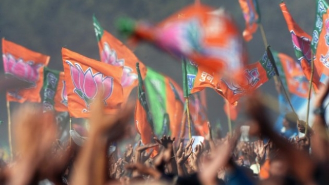 BJP To Face High-Stakes Electoral Contest With Eight Lok Sabha Bypolls Coming Up