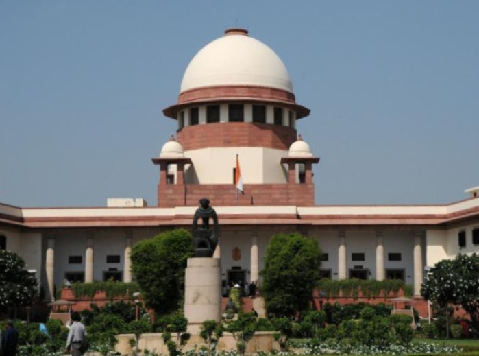 Supreme Court Reaches Full Strength Of 31 Judges For First Time Since 2008 As Four New Judges Sworn In