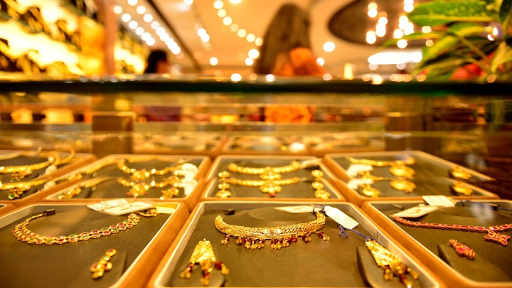 Indian Obsession With Gold Has Been A Drag On Economy