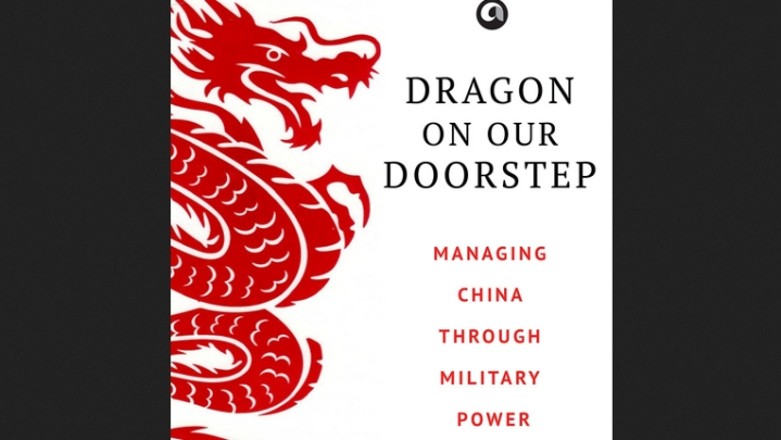 Dragon on Our Doorstep: Can India Manage China Through Military Power?