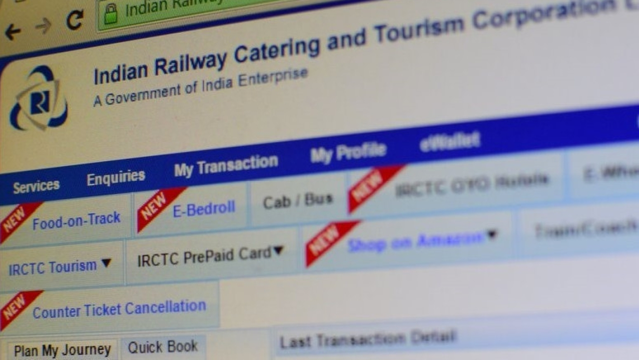 Now Track Your IRCTC Food's Journey Too: Indian Railways To Add Barcodes With CCTV Feed Of Preparation And Packaging