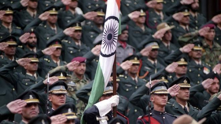 Survey Reveals Indians Trust Armed Forces, Scientists The Most And Politicians, Ministers The Least