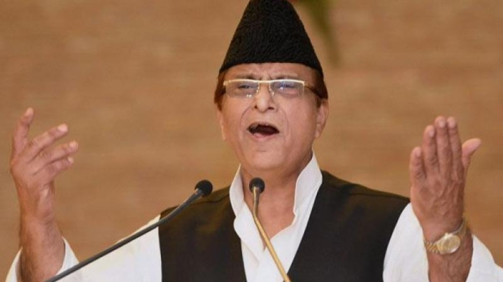 Fresh Trouble For Azam Khan After Being Named In FIR For Alleged Theft Of Buffalo And Rs 25,000