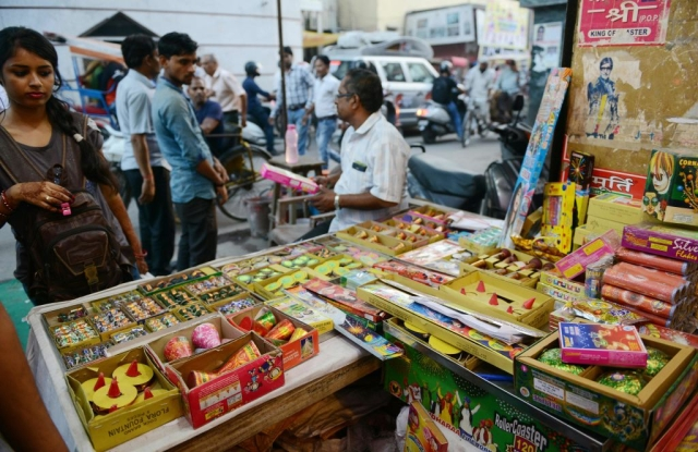 Diwali Cracker Ban: How SC Is Setting Itself Up For Failure And Disrespect Of The Law