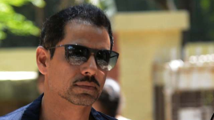 After Complaining Of Intestinal Tumour, Robert Vadra Allowed To Travel Abroad By Court, But London Off-Limits