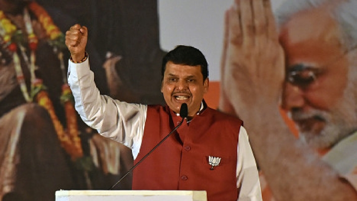 Constitution Shows Us The Way In A Better Manner Than The Gita, Bible And Quran: Maharashtra CM Devendra Fadnavis
