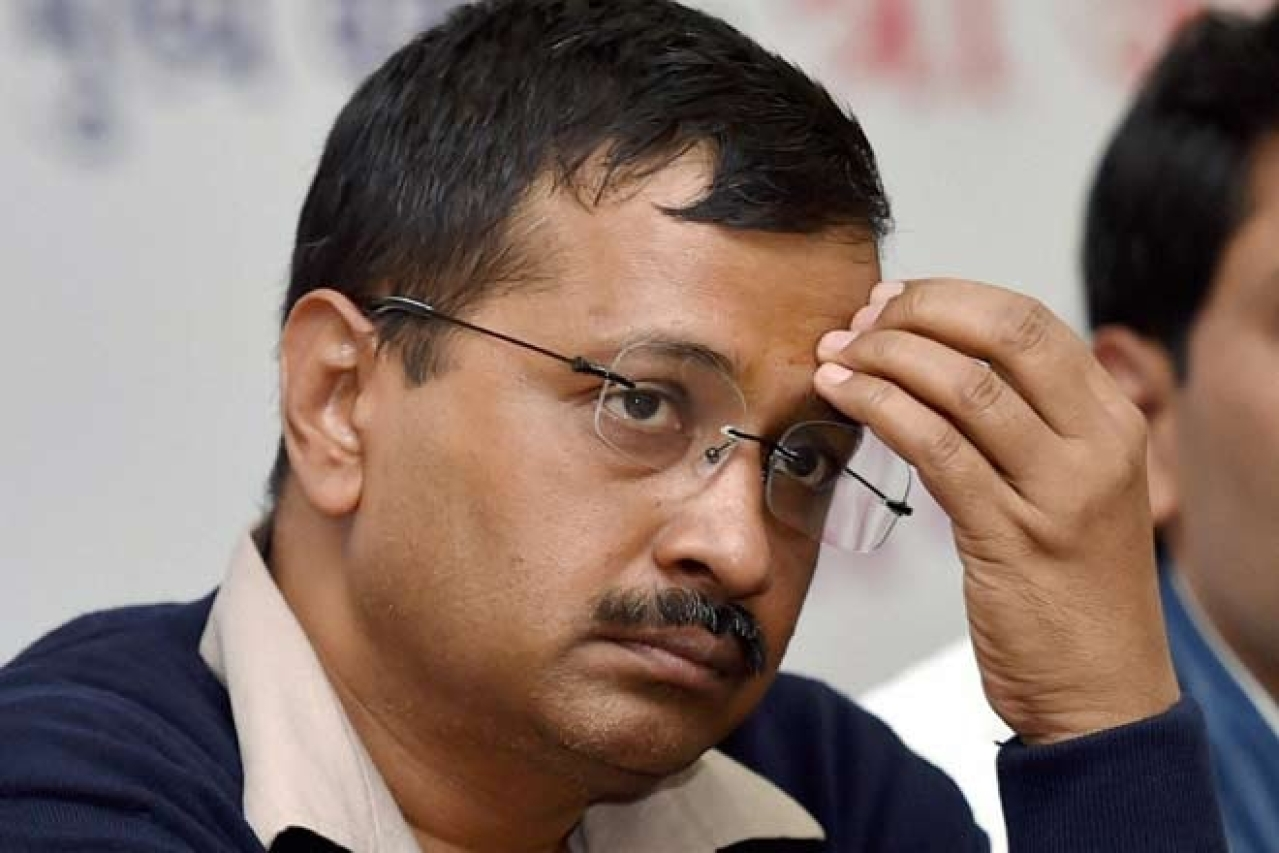 CAG Slams Kejriwal Led AAP Government For Recklessly Spending Rs 1,000 Crore In 30 Days