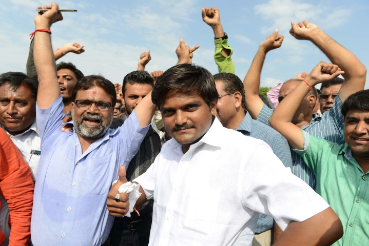 'Will Go To Nepal If I Want Chowkidar': Hardik Patel Makes Racist Statement To Attack PM Modi
