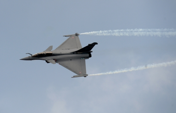 Make For India: Enhancements Only For The Country Will Be Incorporated Once All 36 Rafale Aircraft Are Duly Delivered