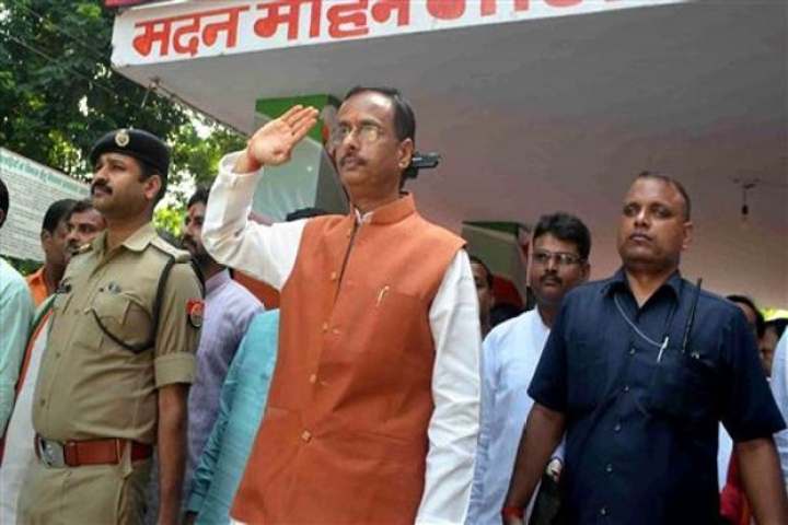UP Government Mulling  Changes To State Education System, Says Deputy CM Dinesh Sharma