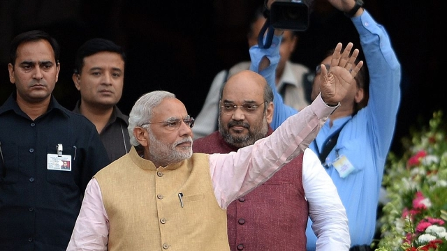 Mission 360: Can The Modi-Shah Duo Breach The Magic Mark?