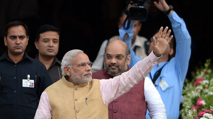 Gujarat Elections: Prime Minister Modi To Kick Off BJP's Poll Campaign On 27 November