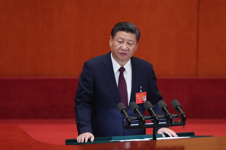 Amid Tensions With India And US, Xi Jinping Tells Chinese Military To Scale Up Battle Preparedness