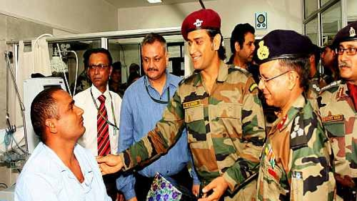 92 Base Hospital: A Life Saver To The Indian Army Bravehearts And Many More