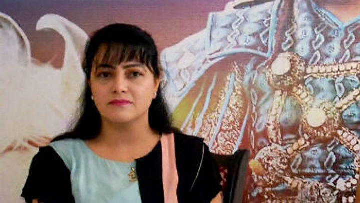 Self-Styled Godman Gurmeet Ram Rahim's 'Adopted Daughter' Honeypreet Insan Granted Bail In Violence Case