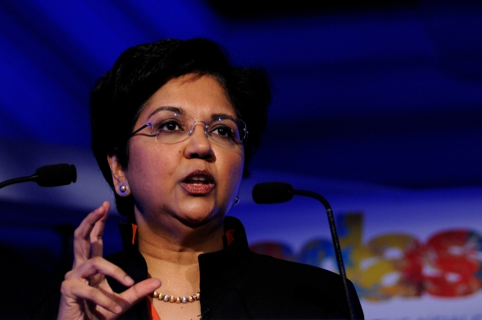 Indian Economy Is Making Tremendous Progress, Says Indra Nooyi