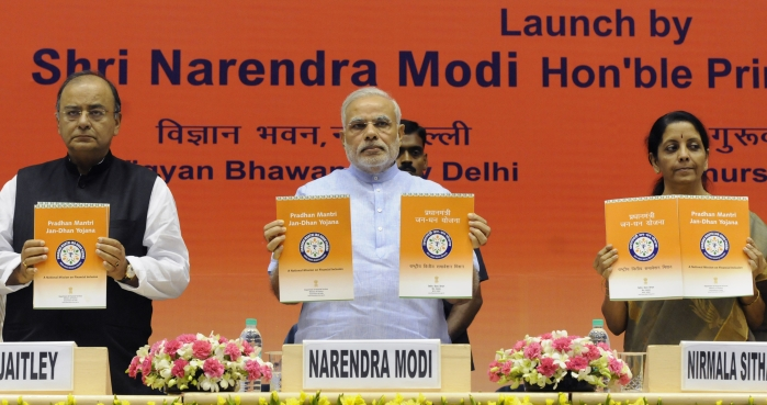 Banking The Unbanked: How Modi's Jan Dhan Revolution Has Benefited Millions Of India's Poor