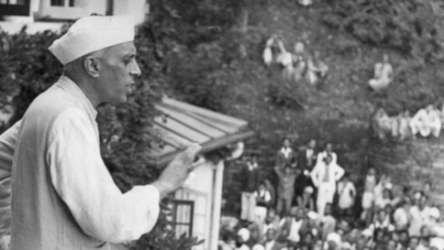 Indian Nationalism: Nehruvian And Marxist Idea Of Social Justice And Secularism