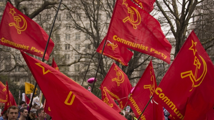 An Anniversary of Evil: 100 Years of Communism, 100 Million Deaths