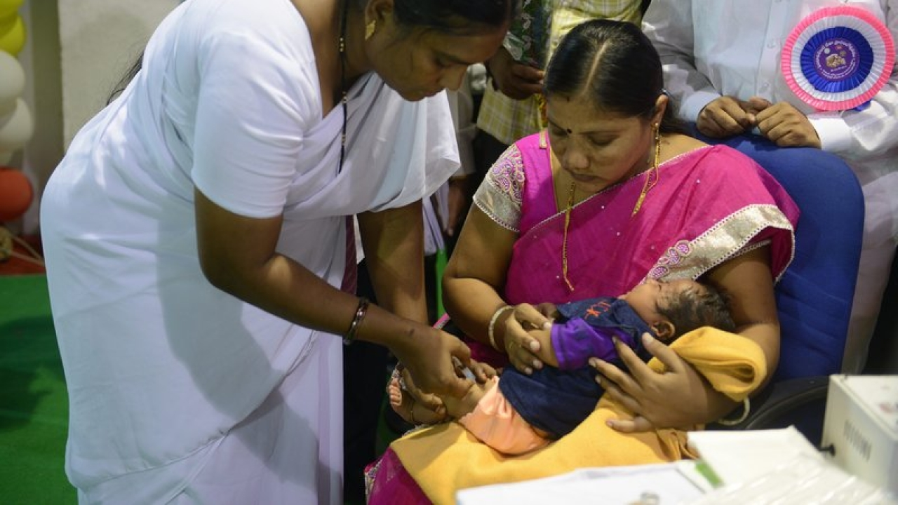 Universal Immunisation Programme: Govt To Administer Every Child In Country With Rotavirus Vaccine By End Of Year