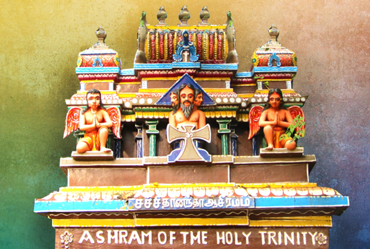 Ashram of the Holy Trinity