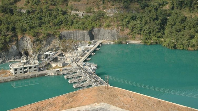 India Overtakes Japan To Become Nation With Fifth-Largest Hydropower Capacity In The world