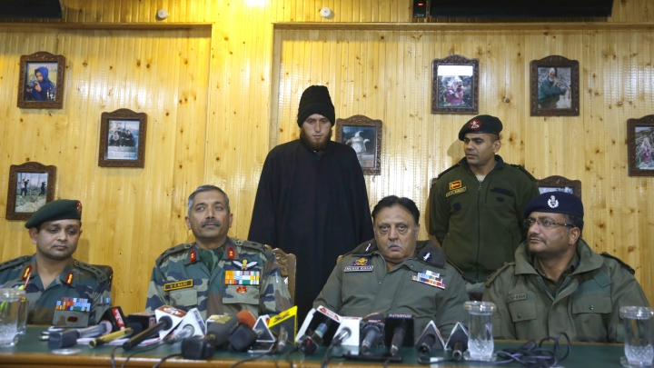 J&K: Indian Army's 'Operation Maa' Successfully Brought Back 60 Youth From Terror Groups