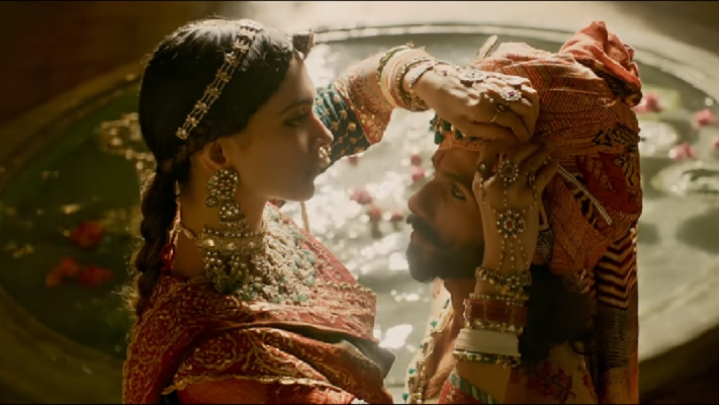 Familiar Mistake? A Ban On Sanjay Leela Bhansali's 'Padmavati' In Bihar